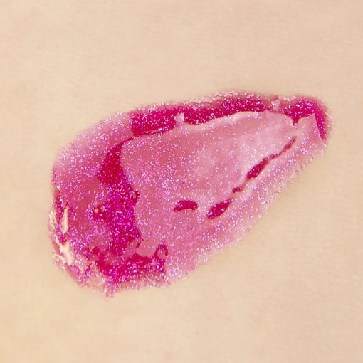 Plump Your Pucker Lip Gloss Magnify
